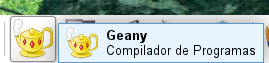 Aplicativo Geany