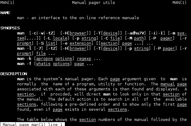 Sistema Operacional Unix