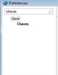 """Procurando por """"Chaves"""""""