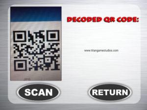 Leitura de QR Code