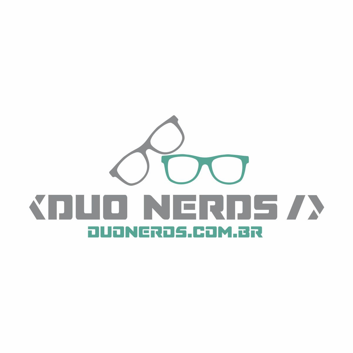 Logo Duo Nerds