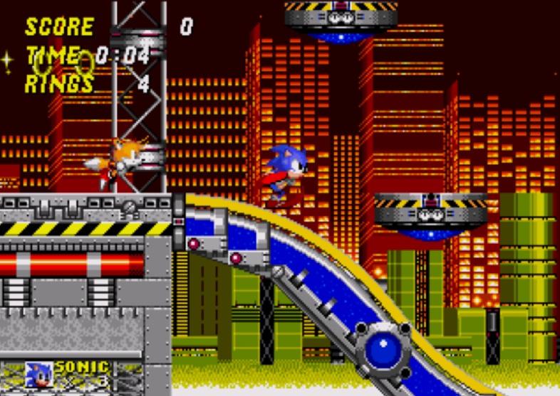 Sonic The Hedgehog 2, sucesso mundial
