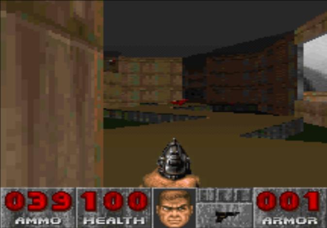 Doom ganhou versão até para o Super Nintendo