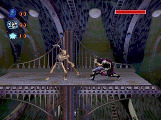 Jogo Skeleton Warriors