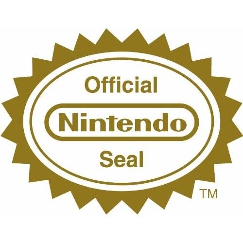 Selo de qualidade Nintendo