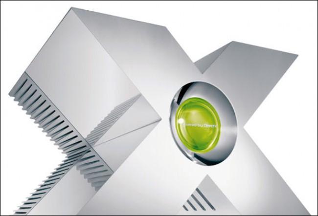 Directxbox, protótipo do primeiro Xbox