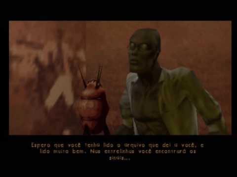 Shadow Man para Nintendo 64