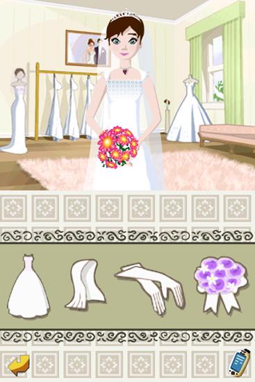 Imagine: Wedding Designer para Nintendo DS