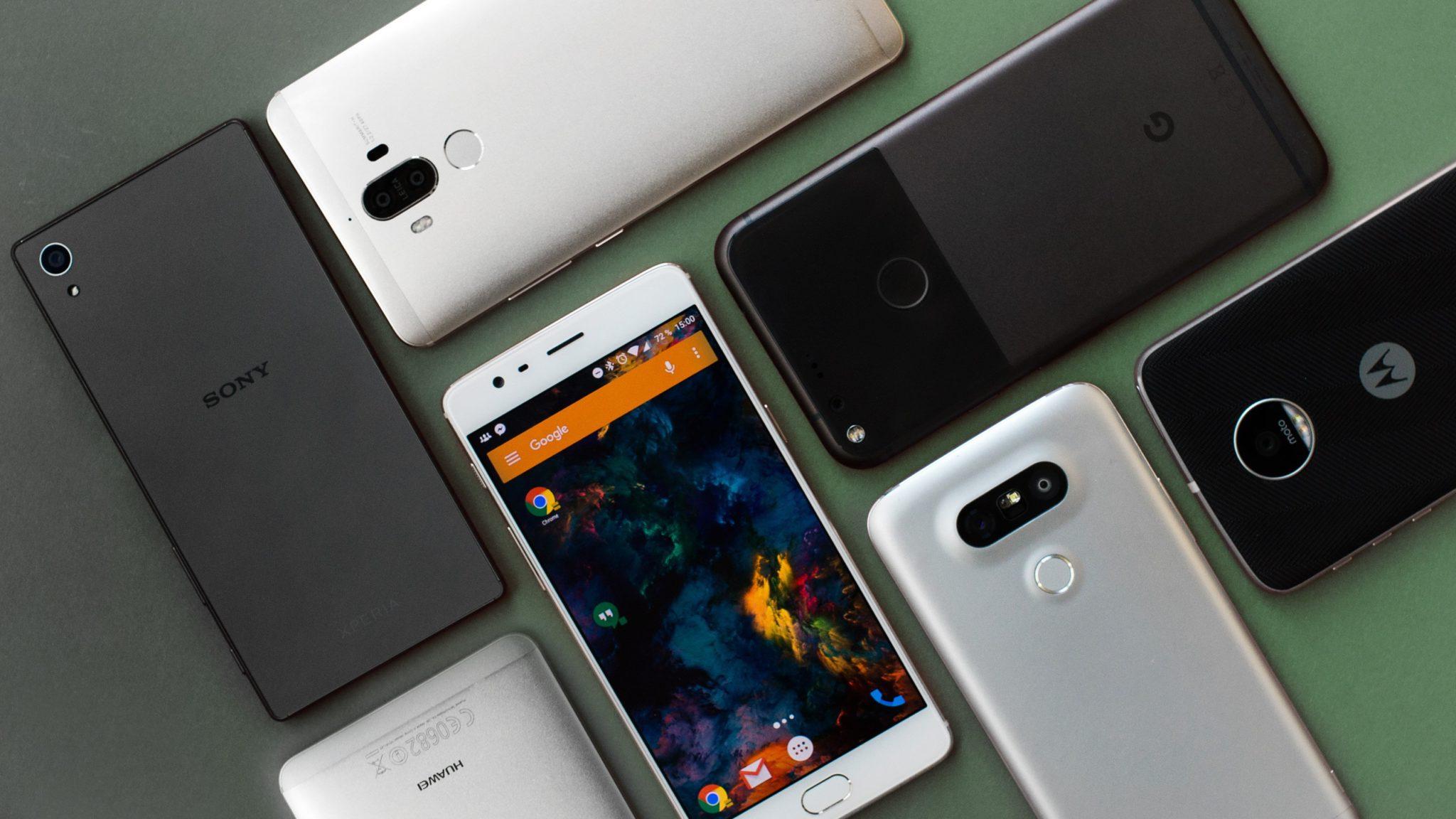 Imagina os smartphones hoje sem vibração