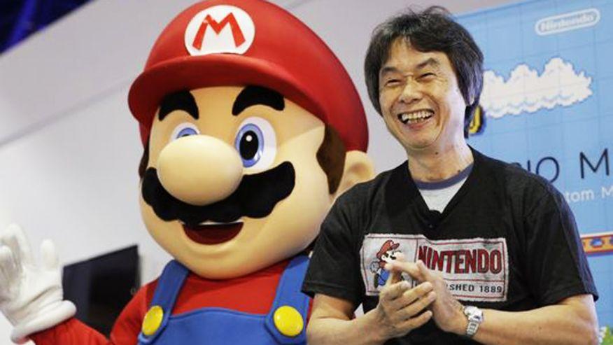 Nintendo, a empresa que
