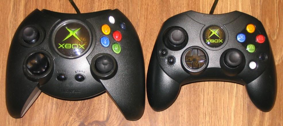 Controle Duke comparado com Controle S