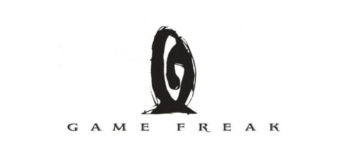 Logo da Game Freak