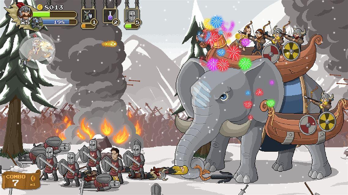 Sub Chefe Elefante