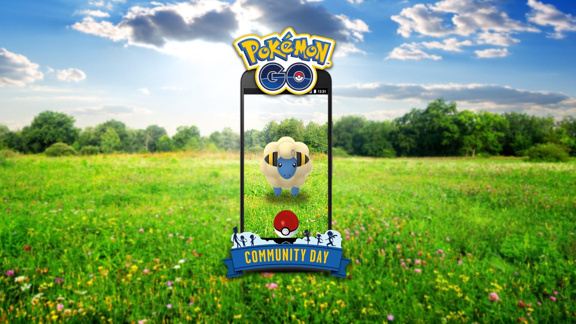 Pokémon Go para celulares