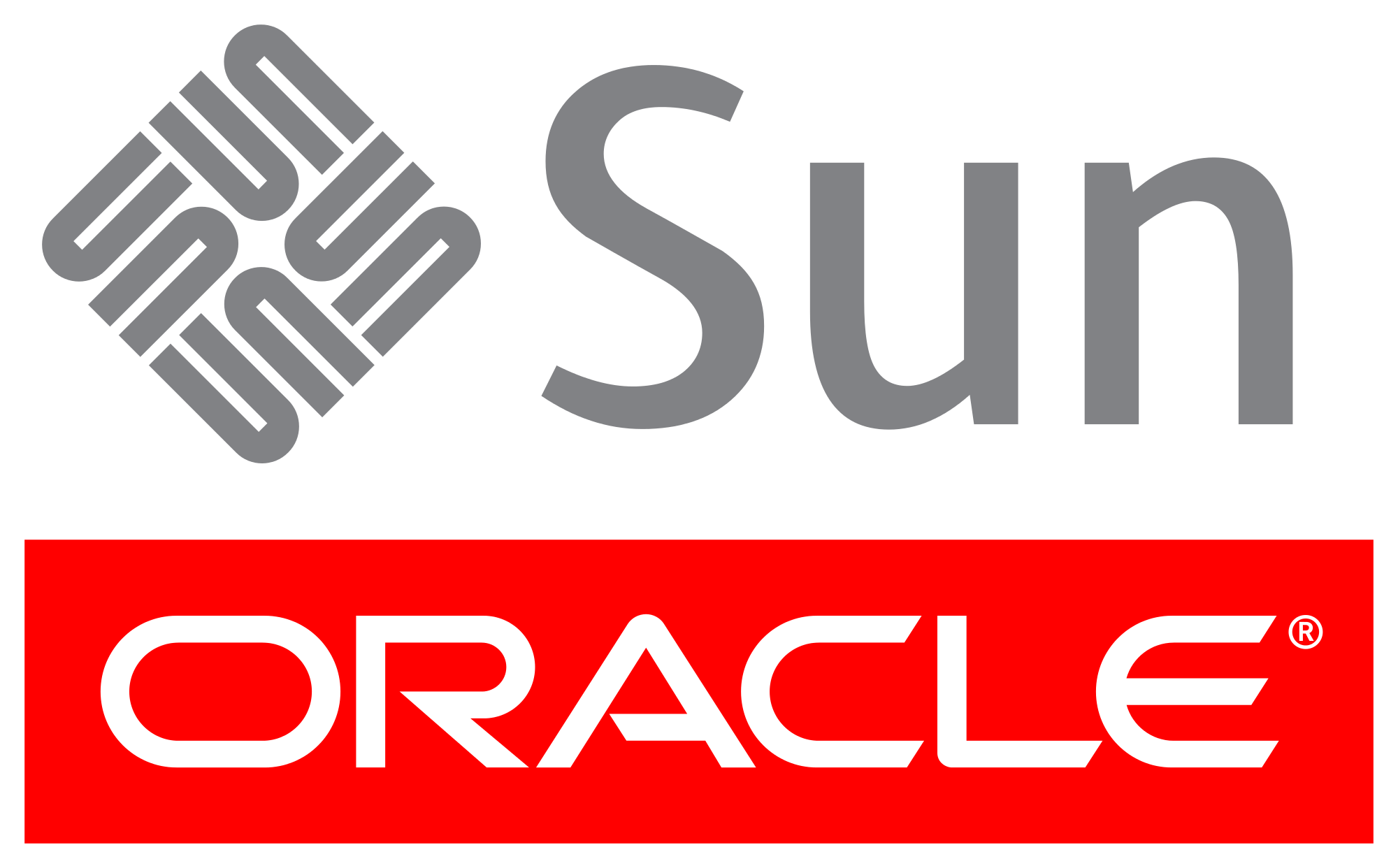 Sun e Oracle